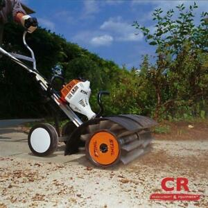 Echo + Stihl Power Sweepers and paddle attachments ON SALE!