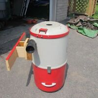 Dust Extractor for Shop Vac