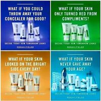 REMOVE ACNE, WRINKLES AND DARK SPOTS - GET RESULTS OR $ BACK!