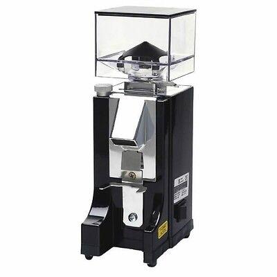 Nuova Simonelli Mci Espresso Grinder - Black New Authorized Seller