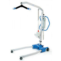 FOLDING HOYER PATIENT LIFT --- PORTABLE AND LIGHTWEIGHT! ...more