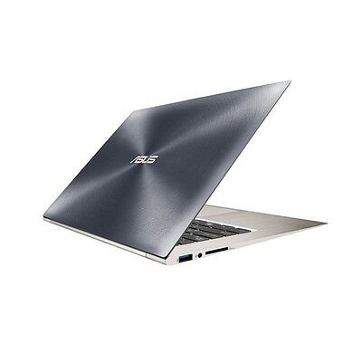 "ASUS UX31A-DH51 13.3"" Core i5-3317U Full HD SSD 128GB Zenbook Ultrabook Laptop"