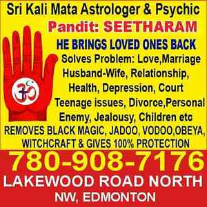 INDIAN ASTROLOGER&PSYCHIC Edmonton Edmonton Area image 1