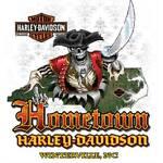 Hometown Harley-Davidson