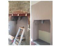 J&S property maintenance , plasterer, tiler,joiner,plumber