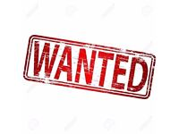 Wanted free car batterys dead or alive old or new