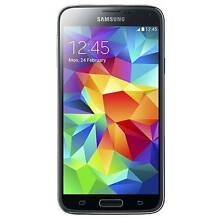 Samsung Galaxy S5 4G LTE SM-G900F 16GB Black or White or Gold Lakemba Canterbury Area Preview