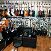 NOUVEAU magasin de musique à (Saint-Jean-sur-Richelieu)