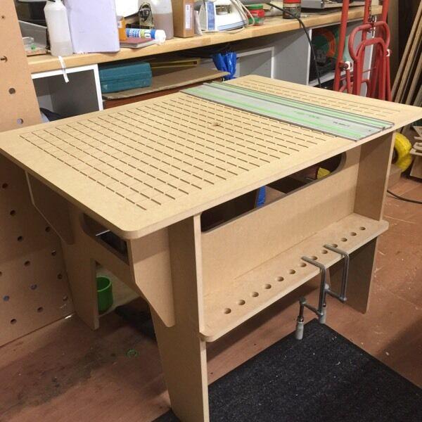 Mft3 festool type table feskit in Weston super Mare  : 86 from www.gumtree.com size 600 x 600 jpeg 59kB