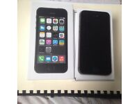 APPLE IPHONE 5S 16GB FULLY BOXED