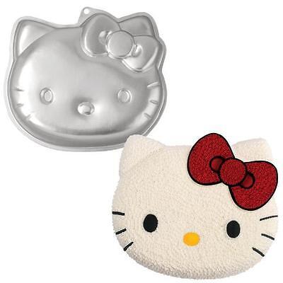 Hello Kitty® Cake Pan 2105-7575  NEW Cat Fun Party