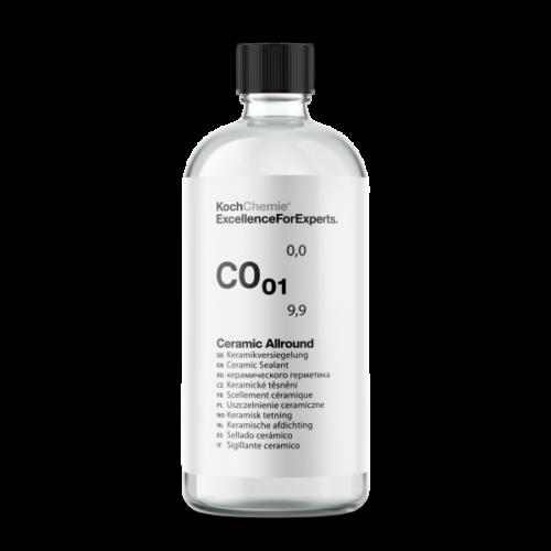 Koch Chemie Ceramic Allround C0.01 Versiegelung 75 ml