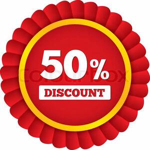 ✨PROMOTION 50%✨MAGNIFIQUE 4 ½ 1er JUILLET & 1er AOÛT, LONG