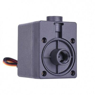 12V Phobya DC12-260 600lph Water Pump