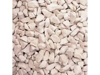 Cotswold garden and driveway chips