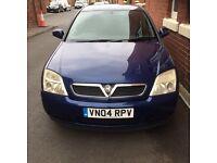 Vauxhall vectra 2.0ltr tdi