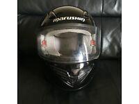 Marushin 999 helmet