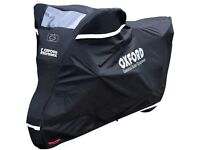 Wanted outdoor Motorcycle cover