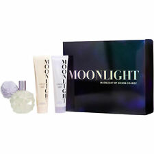 Set - Moonlight 100ml Edp Spr + 100ml B/L + 100 S/G