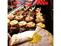 Experienced pastry chef required for The Manna House Bakery & Patisserie