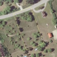 New Listing 1 acre rural building lot for sale