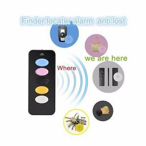5 Wireless Key Finder Sets Croydon Burwood Area Preview