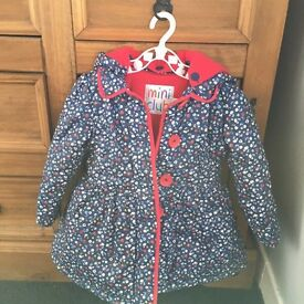 18-24 month girls winter jacket - Boots Mini Club