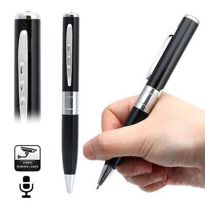 Spy Camera Pen 1280x960 Micro SD Card DVR Video Mini Camcorders