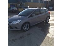 Ford Focus 2012 1.6 115 Econetic