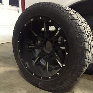 Mags ,roues ford f250 f-250 superduty
