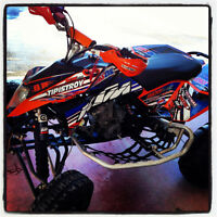 KTM 505 SX Race Ready!! 4500$ no trade please
