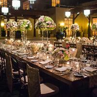 Wedding Planner & Event Designer (514) 991-1259