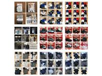 (kING OZY) Wholesale Mens Tracksuits Trainers T Shirts Polos Hugo Sale On