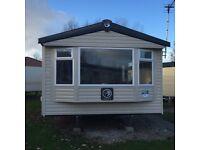 Marton mere Blackpool 2 bed loire 29/8/16 min to fri £400