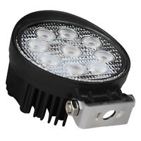 "2"" Square/Round LED light CLEARANCE! 1 YEAR WARRANTY--> UNIWAY"