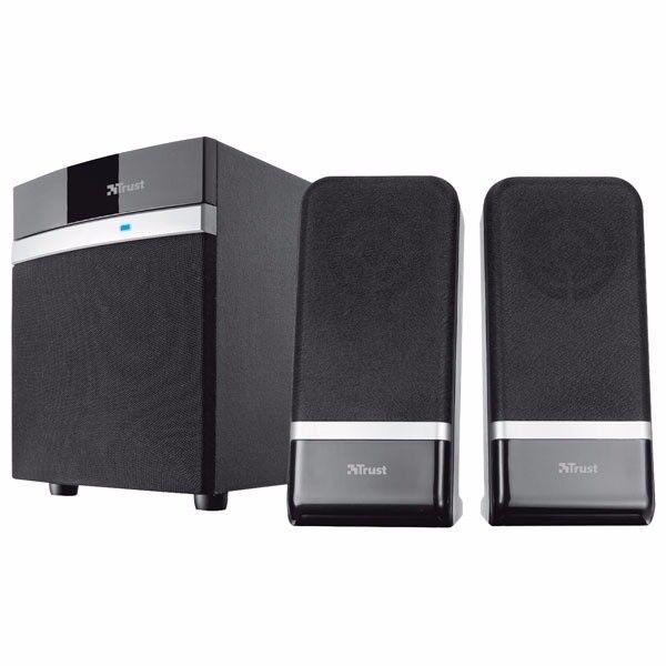 2.1 Computer Speakers USB powered