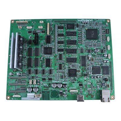 Original Roland Vp-300i Vp-540i Rs-540 Rs-640 Main Board - 6700989010