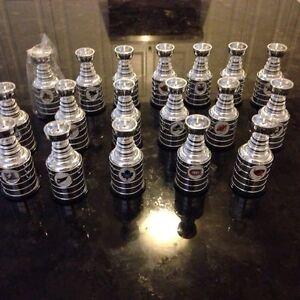 Labatt Blue Stanley Cup Lot Cambridge Kitchener Area image 1