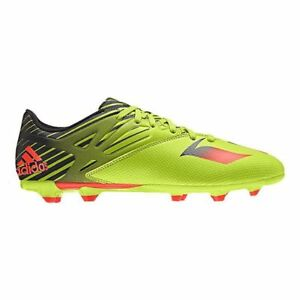 "Mens' Nearly-New ""Messi"" Size 8.5 Cleats!!!"
