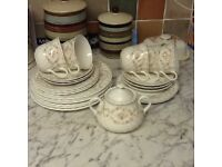 Wedgewood tea set