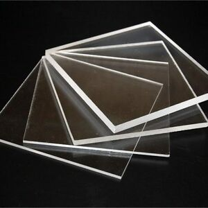 High Quality Clear/Color Arcylic Sheet