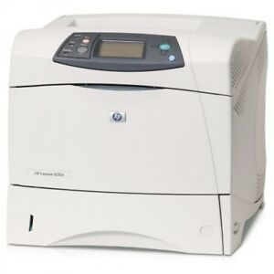 HP LaserJet 4250n Monochrome Workgroup Laser Printer - Q5401A