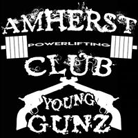 Amherst Powerlifting Club presents YOUNG GUNZ PROGRAM