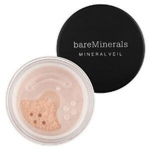 New XL 9G Bare Escentuals bareMinerals Mineral Veil Face Powder! Free Shipping!