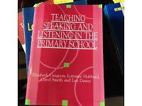 Academic text book