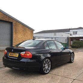 BMW 18 inch wheels 8.5 8j 5x120