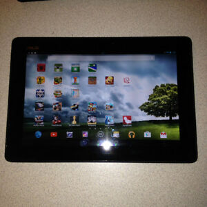 TF300T-B2-BL-CA Mint Condition Previously Enjoyed ASUS $185.00 Stratford Kitchener Area image 3