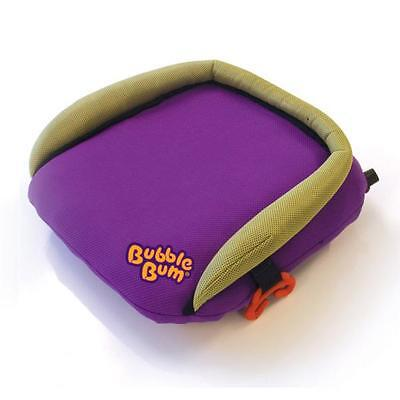 New V2 BubbleBum - Bubble Bum Inflatable Portable Travel Car Booster Seat
