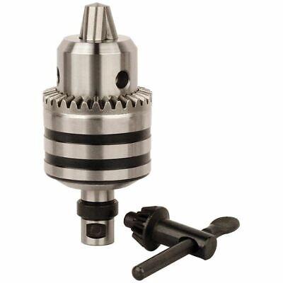 Ttc Mh09191 Drilling Chuck For 5 Diameter Tailstock Turret