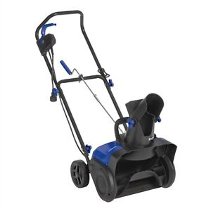 Electric Snow blower - used only 2 times.